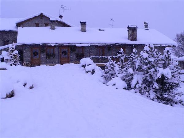 Bed & Breakfast - Appartamenti - Petit Coin de Paradis - Vetan (AO) -